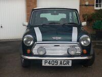 Rare 1996 1.3i Mini Cooper automatic