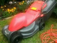 Flymo Easymo Lawnmower