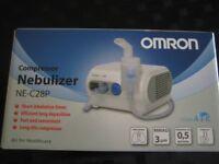 """""""Omron' Compressor Nebulizer."""