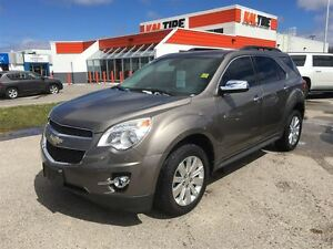 2012 Chevrolet Equinox 1LT ~ HEATED SEATS ~ REMOTE START!!