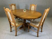 Old Dining Chairs Dining Tables Chairs For Sale Gumtree