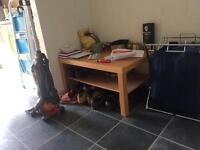 Ikea table free