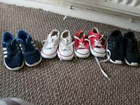 Toddler boys trainers