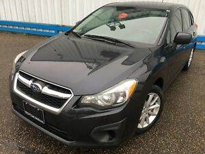 2013 Subaru Impreza 2.0i AWD *5-SPEED* Kitchener / Waterloo Kitchener Area image 8