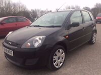 FORD FIESTA STYLE* TDCI 1.4* FULL SERVICE HISTORY* £30/year ROAD TAX* IMMACULATE CONDITION