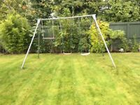 Swings and trapeze bar TP brand