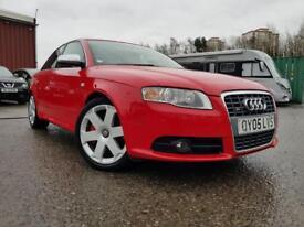Audi S4 4.2 Quattro 4dr