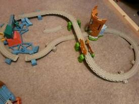 Thomas the tank - trackmaster