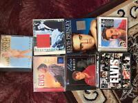 Elvis cds