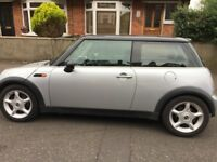 MINI COOPER FOR SALE VERY GOOD PRICE FOR £950