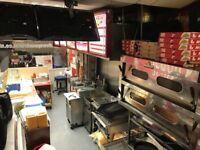 Silverspoon chinese/kebab shop