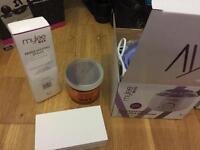 Brand new mylee wax
