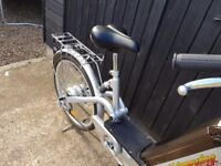 Brand new electric bike for sale