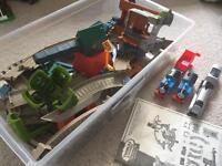 Trackmaster Castle quest - Thomas Tank