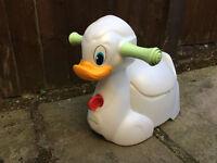 Potty duck - Mamas and Papas