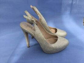 BRIDAL/PROM SHOES