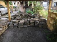 Building stone