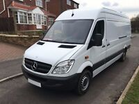 VERY LOW RATES Man & Van in Manchester City, Salford & Stockport (FREE LOADING & UNLOADING HELP)