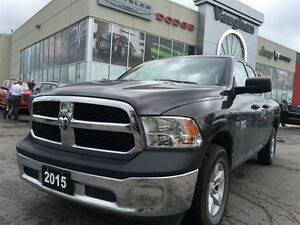 2015 Ram 1500 1 Owner -5.7L Hemi V8 - Clean Carproof