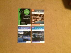 N5 Geography Textbooks