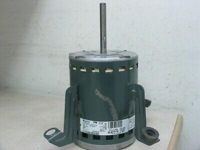 Ge X13 5sme39sxl0099 Ecm Programmable Blower Motor 115v 1hp Hd52mr120 Fm13