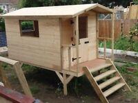 playhouse / wendyhouse