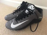 Nike Boots Cleats Alpha Pro