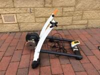 Tacx Flow turbo trainer