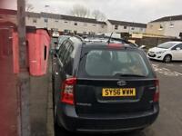 Kia Carens 7 seater diesel for sale