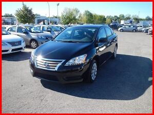 2015 Nissan Sentra S EXTENDED WARRANTY INCLUDED LIQUIDATION!!!!!