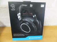 Sennheiser PXC 550 Wireless Noise Cancelling Over-Ear Headphones **BRAND NEW**