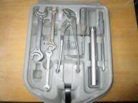 BMW E30 BRILLANT CONDITION full tool box