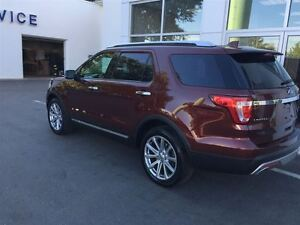 2016 Ford Explorer Limited London Ontario image 4