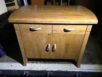 Beautiful side board FREE DELIVERY PLYMOUTH AREA