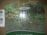 Slate table hand crafted - in box - brandnew