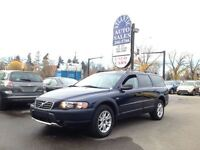 2004 Volvo XC70 A