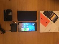 Microsoft Lumia 640 LTE Phone