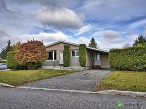 229 900$ - Bungalow à vendre à Gatineau Gatineau Ottawa / Gatineau Area image 1