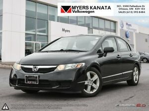 2010 Honda Civic Sedan Sport 5sp