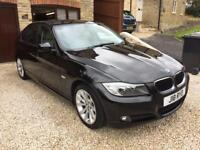 Bmw 3 SE Business Edition FBmwSH MOT, New tyres