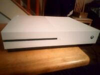 Xbox one s spares or repair