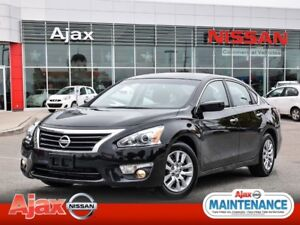 2014 Nissan Altima 2.5 S*Back up Camera*AC*Blue Tooth*Pwr Group