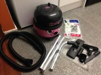 HETTY HOOVER WITH SEALED TOOL SET not vax/dyson