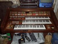 Kawai SR6 Electronic Organ