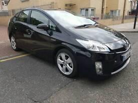 2012 Toyota Prius T Spirit, 1.8 Petrol, 5DR, Auto, 48000 Mileage