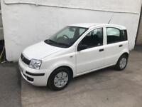 Fiat panda 1.1 eco , full mot , low miles, 1 owner