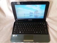 Windows 10 Samsung netbook in very good condition