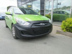 2013 Hyundai Accent AUTO HATCH