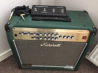 Marshall Advance Valestate Amplifier