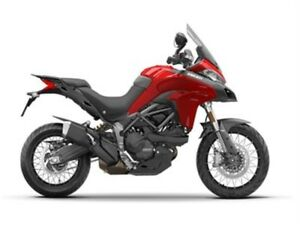 2018 Ducati Multistrada 950 Spoke Wheel